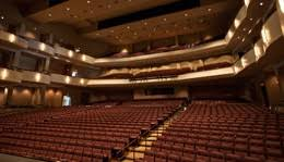 Stafford Center Seating Chart Seating Chart At The Stafford Centre Texas Performing Arts