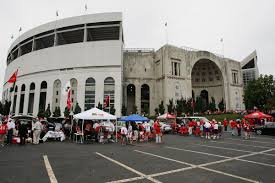 Ohio State Land A Land To Guide At Holy grant Tailgating Iw1xO4qXf