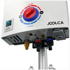 Portable Battery Powered Heater Hottap Lpg Gas Portable Hot Water Heater For Camper Caravan