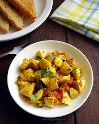 boiled egg bhurj recipe boiled anda bhurji recipe
