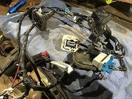 2004 cadillac cts engine wiring harness 2004 image 2004 cadillac cts left rear driver side wiring harness oem on 2004 cadillac cts engine wiring