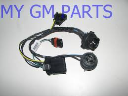 silverado headlamp wiring harness hd new oem silverado headlamp wiring harness 2007 2013 2014 hd2500 new oem 25962806