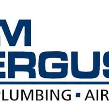 tim ferguson plumbing air and electric electricians 320