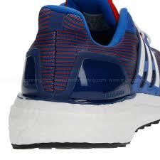 adidas shoes blue and white. adidas supernova boost - blue/white/red shoes blue and white