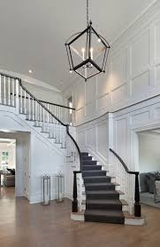 two story foyer lighting unconvincing chandelier images elegant interiors 24
