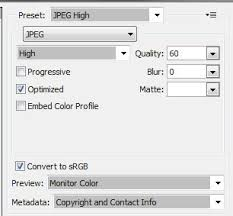 how to reduce jpeg file size adobe photoshop reduce file size without losing quality graphic