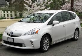 Toyota Prius V - Wikipedia