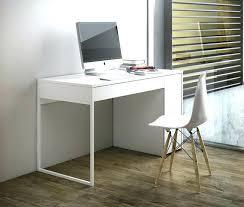 white desk office. Interesting White Image Modern Home Office Desks Desk Furniture White  In
