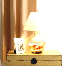 table lamp ideas gorgeous modern bedside lamps best for you