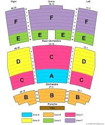 blue man group theatre capitol theater clearwater florida seating chart