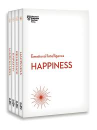 harvard business review emotional intelligence collection books harvard business review emotional intelligence collection 4 books emotional intelligence series