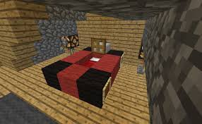 How To Make Bedroom Furniture Minecraft Furniture Bedroom