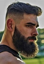 Funny Facial Hair Designs Pin By Chad Perkins On Beards Full Length In 2020 Beard