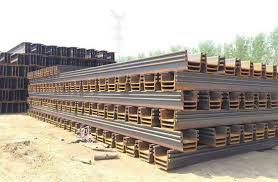 Image result for PVC Sheet piles