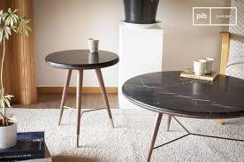 the sivärt sofa end table marble top
