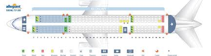 Boeing 757 Seating Chart Us Airways 757 Aircraft Seating Map The Best And Latest Aircraft 2018