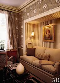 traditional office design. in a paris apartment designer jeanlouis deniot turned the intimate scale of office into an asset he upholstered walls le manachu0027s george sand traditional design g