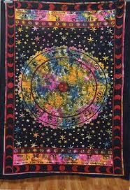 modern wall tapestry wall hanging