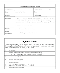 Meeting Minutes Template Free Osha Safety Meeting Minutes Template