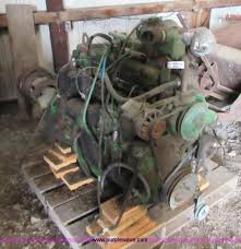 also  in addition Engine Good Running John Deere 303 NAT S N  160871T BLOCK  T32346 additionally Rear of Massey Ferguson 9560 rotary  bine   Massey Ferguson additionally  further Ag equipment auction   Colorado Auctioneers Association moreover Boone County Antique Tractor Association together with  also BigIron likewise Tractor Engines for John Deere  bine   eBay besides John Deere W650i  bine harvester  No  561  buy in Kiev. on john deere 303 combine engine