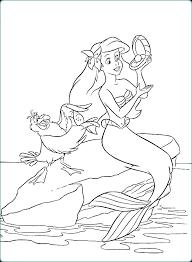 Barbie Mermaid Colouring Barbie Mermaid Coloring Page Pages Of