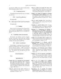 American Economic Association Aea Papers And Proceedings Template