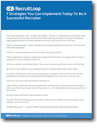 how to do a work resume 10 simple steps to writing a powerful candidate profile