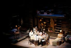 Diary Of Anne Frank Set Design The Diary Of Anne Frank Media Marcia Kash Com