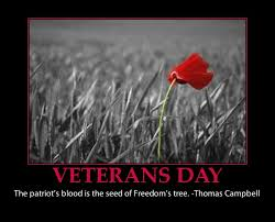 Beautiful Veterans Day Quotes