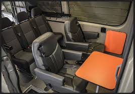 van captain chairs for custom sprinter great seating arrangement captains chairs need
