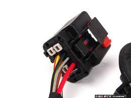 genuine mercedes benz 1644406434 trailer hitch wiring harness Trailer Hitch Wiring Colors at 2007 Gl450 Hitch Wiring Harness