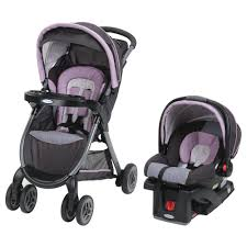graco modes click connect travel system stroller  downton  graco