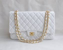 White Coco Chanel handbags – Only Fashion Bags & White Coco Chanel handbags Adamdwight.com
