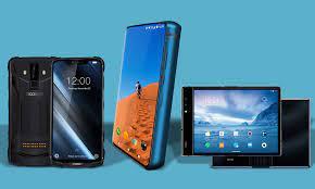 7 smartphone độc lạ nhất 2020 có thể bạn chưa biết | Tin tức