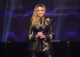 Lourdes maria ciccone leon was two of madonna's children are all grown up now! How Many Children Does Madonna Have And What Are Their Ages