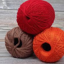 Bamboo Yarn Charcoal <b>Cotton Baby Line</b> Fine Wool Crochet DIY ...