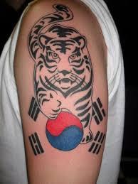 Tetování O Velikosti 10 X 10 Cm Tatér S Mnohaletou Praxí černé I