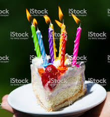 birthday cake with many candles. Contemporary Candles Girl Holding Beautiful Appetizing Birthday Cake With Many Candles On Green  Nature Background Birthday Party With Cake Many Candles R