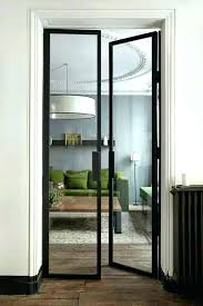 interior glass office doors. Sliding Office Door Interior Glass Modern Privacy For Sound Barrier Doors T