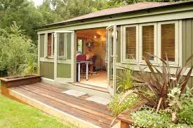 home office in the garden. 3 Person Garden Office Home In The