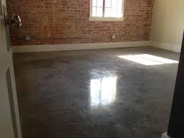 dark polished concrete floor. Wonderful Concrete Polished Concrete Floors Exposed Aggregate Inside Dark Floor C