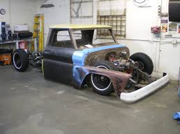 1964 chevy truck 1 | low_standards | Flickr