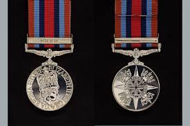 the democratic republic of congo medal