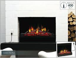 mfi2500 muskoka masonry electric fireplace insert