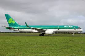 Boeing 757 Seating Chart Aer Lingus Aer Lingus Fleet Boeing 757 200 Details And Pictures