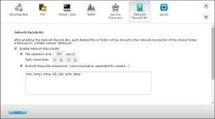 checking bin qnap turbo nas software user manual
