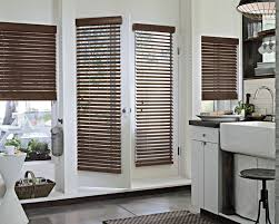 farmhouse kitchen french door blinds motorized blinds hunter douglas phoenix 85018