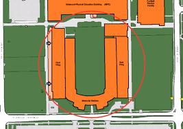 Memorial Stadium 72