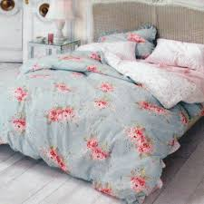 Bedroom: Very Cozy Simply Shabby Chic Bedding For Modern Bedroom ...