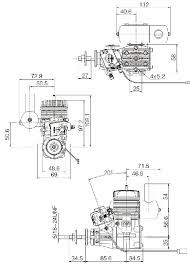 agape racing and hobby llc ngh gt 25b gas engine in stock detail image